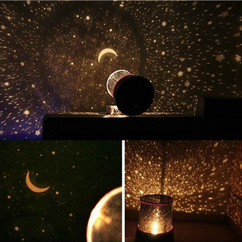 Starlight Sleep Light Sky Projector Trendbaron Com