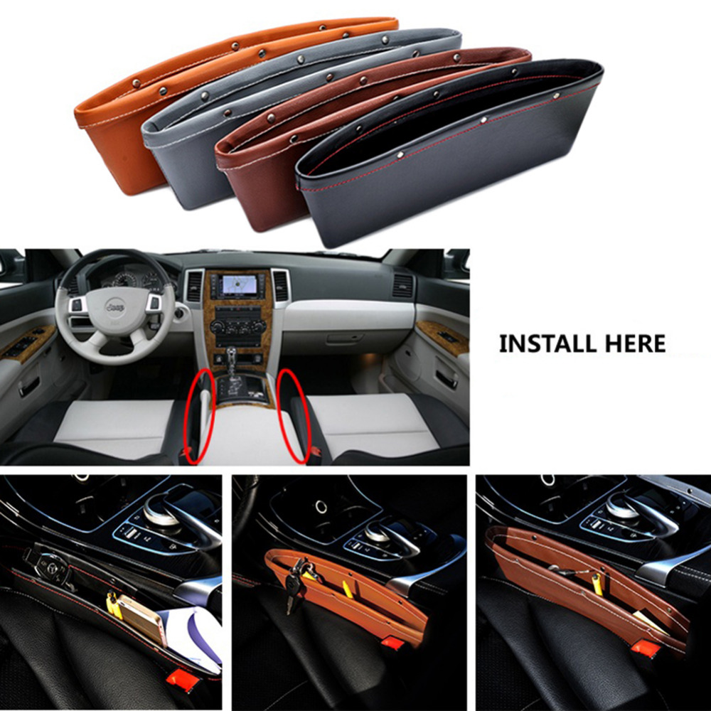 Car Storage System Set