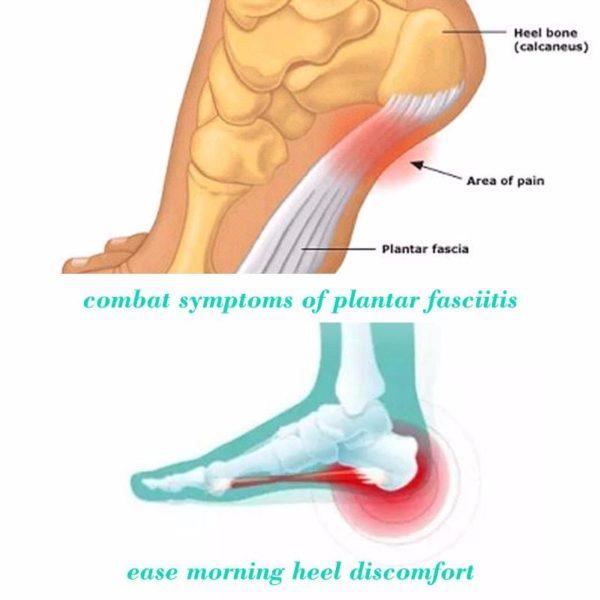 plantar fasciitis pain relief