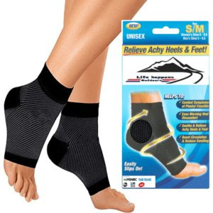 pain relief compression socks for men and women plantar fasciitis