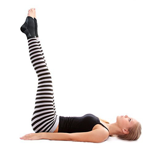 foot compression socks yoga