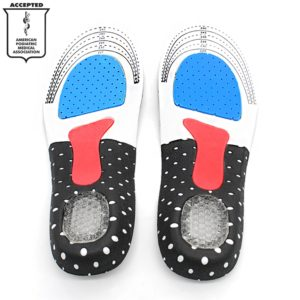 orthotic insoles for foot pain