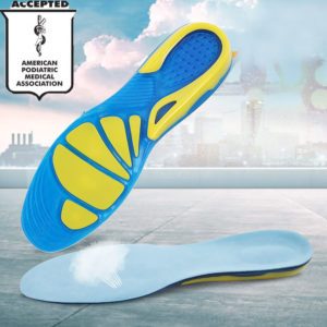 honeycomb active gel insoles
