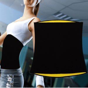 Sauna Shaper Belt for Women Slimming Weight Loss