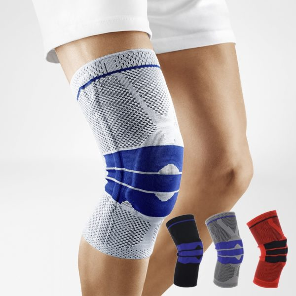 advanced knee support brace pain relief