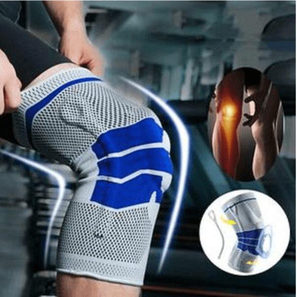advanced knee brace support