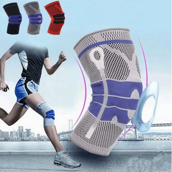 advanced knee support brace