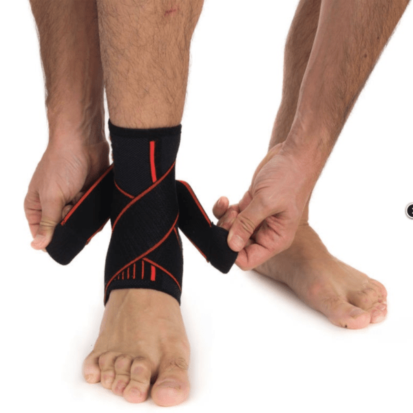 extreme ankle support brace