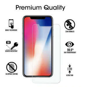 premium quality screen protector