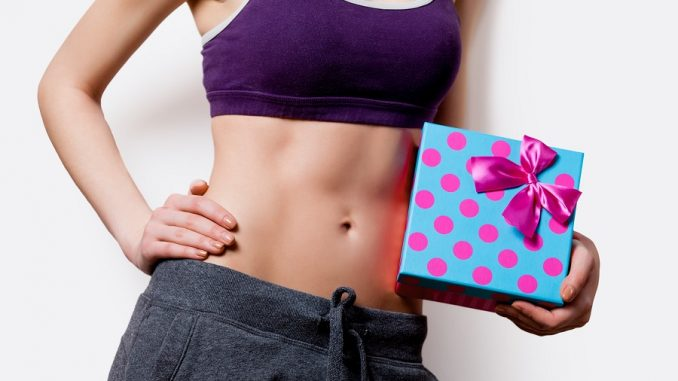 holiday gifts for athlete active women