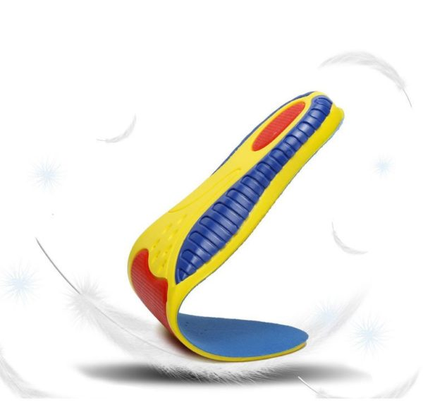 foam insoles for plantar fasciitis foot pain back pain