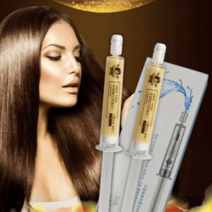 forever young keratin hair mask treatment