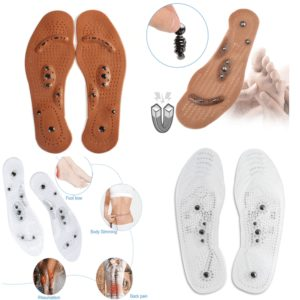 total health magnetic massage insoles