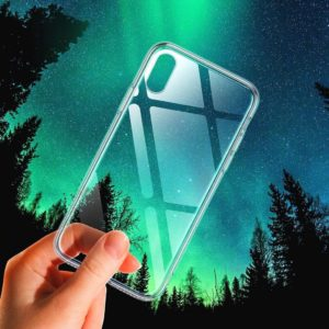 invisiglass iPhone case tempered glass ultra thin