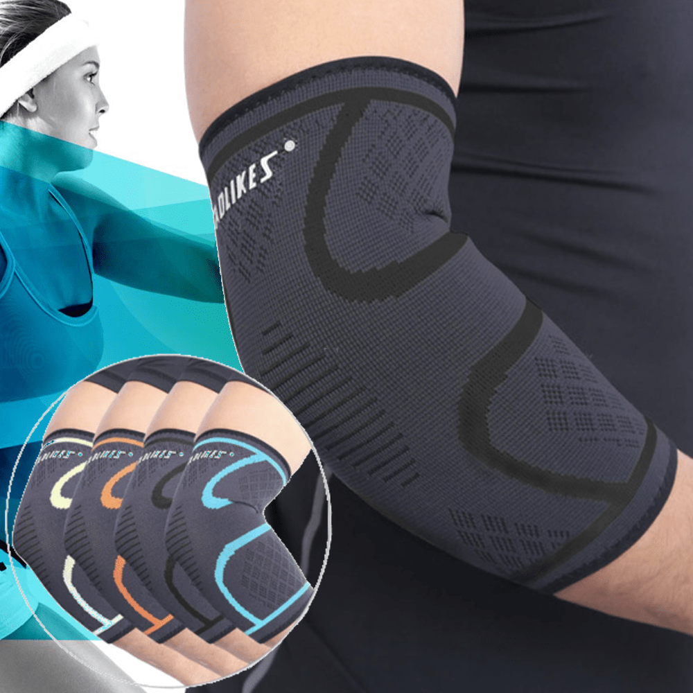 painless elbow support brace tendinitis surgery injury support brace