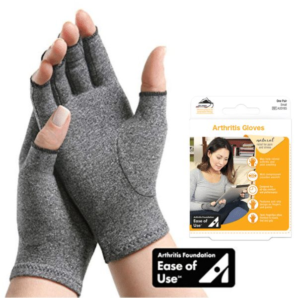 arthritis gloves better circulation compression pain relief in hands and wrists
