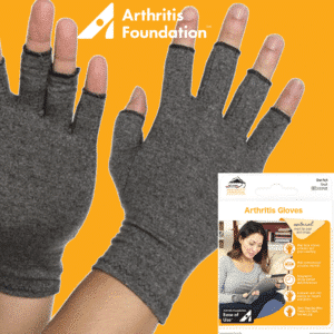 arthritis gloves approved by arthritis foundation