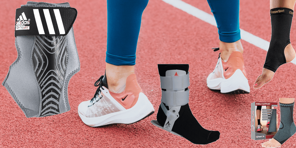 the top ankle braces reviewed