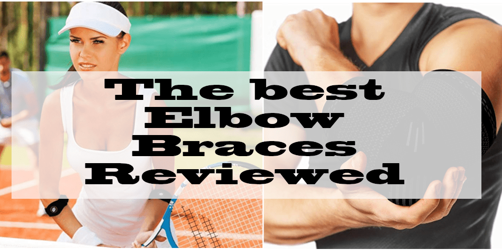 the best elbow braces of 2019 reviewed