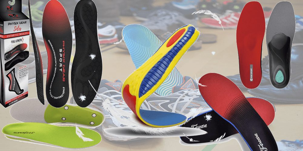 top 11 insoles reviewed