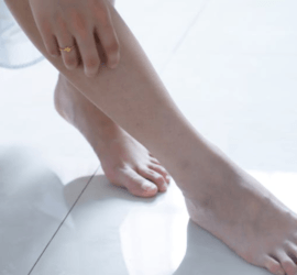 11 steps to cure your foot pain