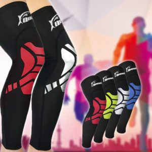 Leg and Calf Compression Sleeve