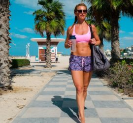 the benefits brisk walking has on your health