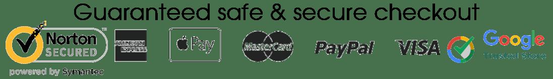 trendbaron secure checkout