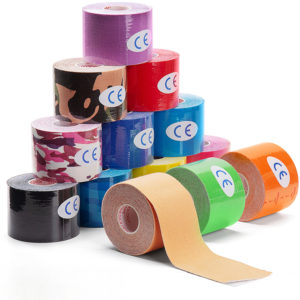 profesional kinesiology tape athletic sports tape performance recovery kt tape kinesiology tape best price on sale