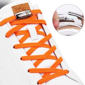 magnetic no-tie shoelaces time saver metal trendbaron